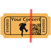 Ticket creator and scanner