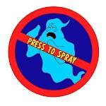 Ghost-Monster-Nightmare Spray