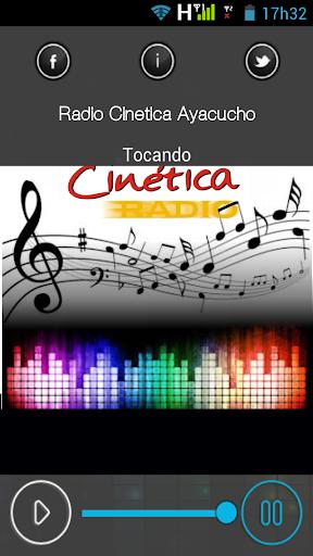 Radio Cinetica Ayacucho
