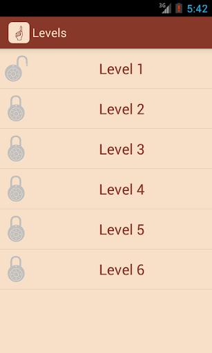 【免費解謎App】Figured Out-APP點子