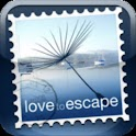Love To Escape logo