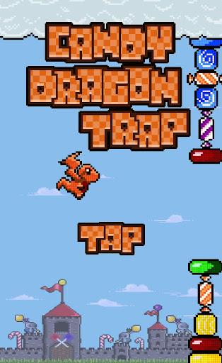 Candy Dragon Trap