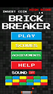 Brick Breaker Arcade - screenshot thumbnail