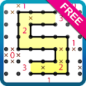 Slitherlink Puzzle (No Ads) icon