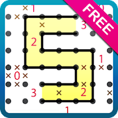 Slitherlink Game Free