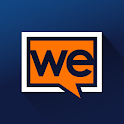WeSpeke - learn languages free icon