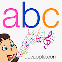 Talking Alphabet icon