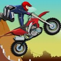 Mountain Moto : Downhill icon