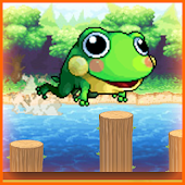 Flappy Frog