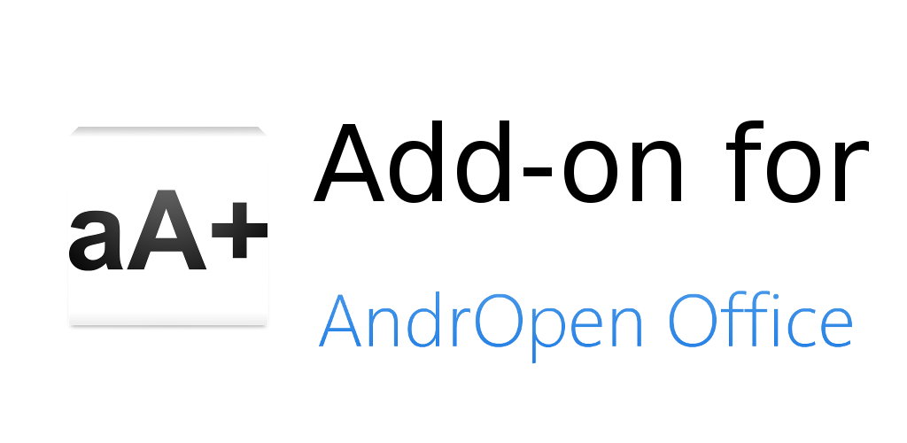 andropen office professional pack apk