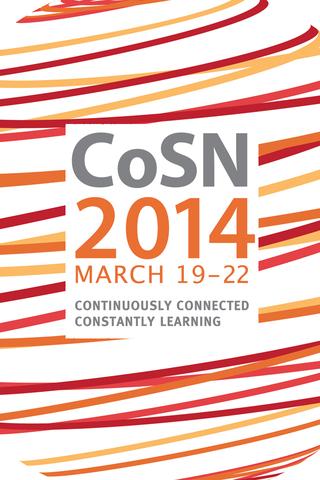 CoSN Annual Conference 2014