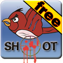 Shoot the Birds - Free icon