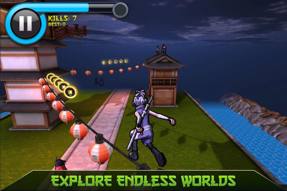 Zombitsu - screenshot