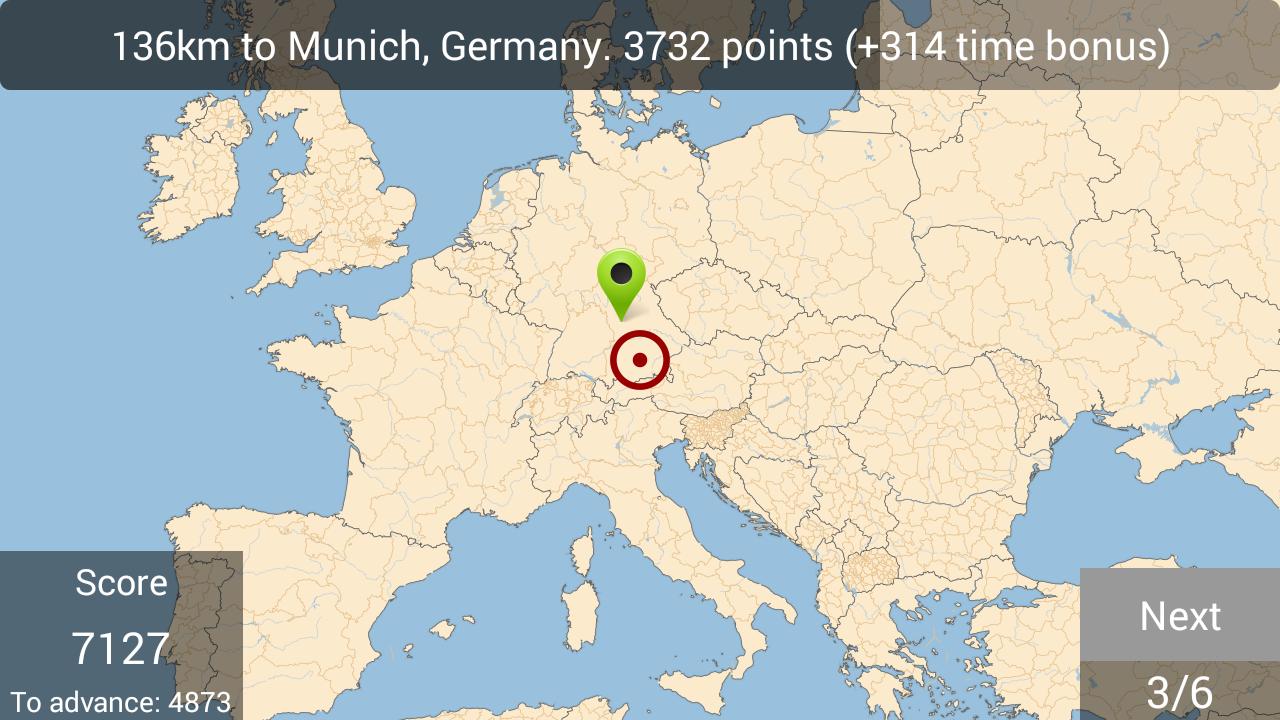 World Map Quiz Google Play Store Revenue Download Estimates US - Macau map quiz