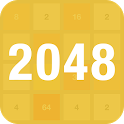 2048 - Puzzle icon