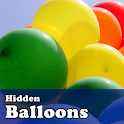Hidden Object Games - Balloons
