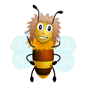 Bee Bob: Honey Bee Adventure icon