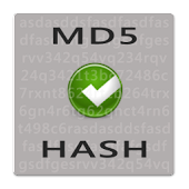 MD5 Hash (Free, No Ads)