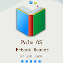 PDB Book Reader logo