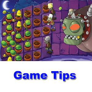 Plants vs. Zombies Tip & Trick  1.0