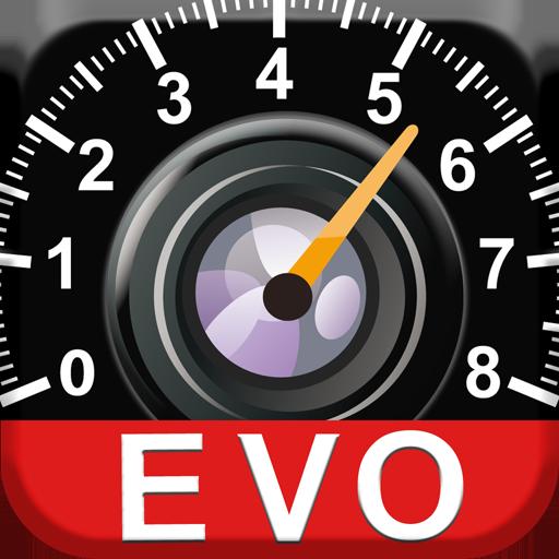 超速照相器偵測(Speed Detector EVO) 交通運輸 App LOGO-硬是要APP