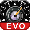 Speed Detector EVO icon