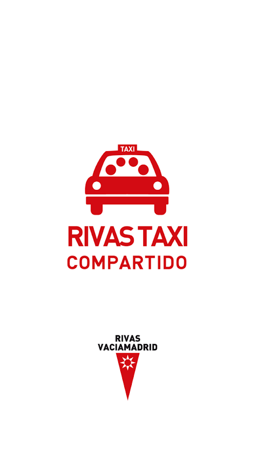 Rivas Taxi Compartido- screenshot