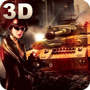 City Tank Battle 3D for PC and MAC