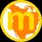 MetroMaps North America subway icon
