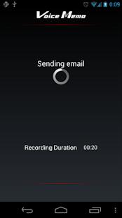 Voice mail- screenshot thumbnail
