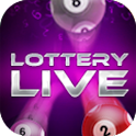Lottery Live Lotto Results icon