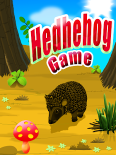 Hedgehog Game- screenshot thumbnail