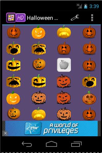 【免費解謎App】Halloween Mastermind-APP點子