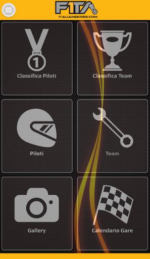 F1ITA - F1 Italian Series