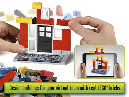 LEGO® FUSION Town Master 3.0.270 screenshot 327977
