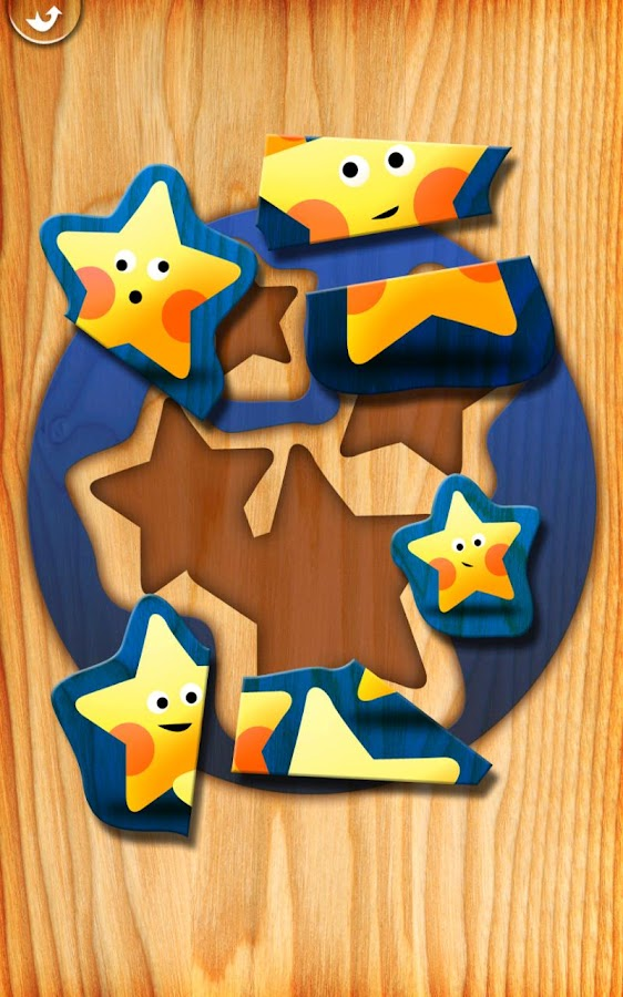 First Kids Puzzles: Toys Lite - screenshot
