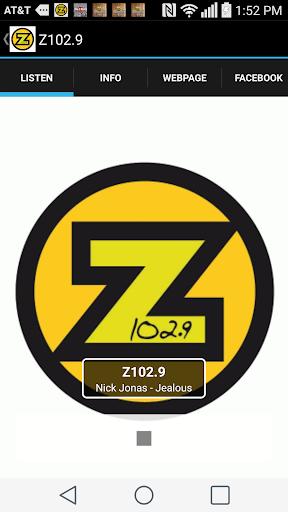 Z102.9 Radio
