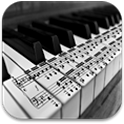 How To Play The Piano & Chords icon
