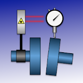 Laser-Dials