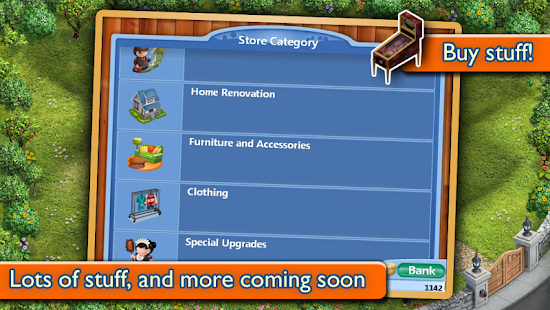 Virtual Families 2 - screenshot thumbnail