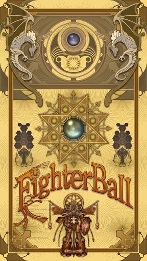 ファイターボール (Fighter Ball) 玩動作App免費 玩APPs