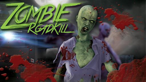Zombie Road Kill: Death Trip