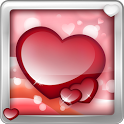 ♥ Love Wallpapers ♥ icon
