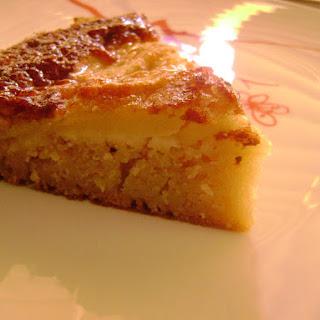 Apple Pie Delights.