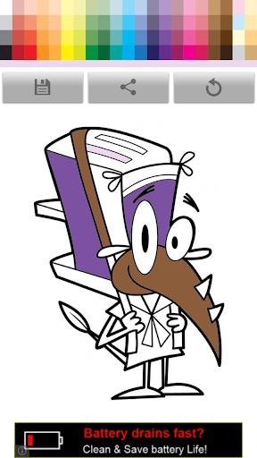 【免費漫畫App】LAZLO coloring-APP點子