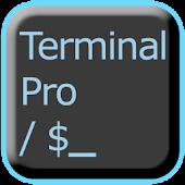 Terminal Emulator Pro