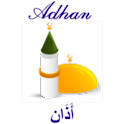 Adhan and Duaa logo