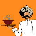 Indian Restaurant Finder logo