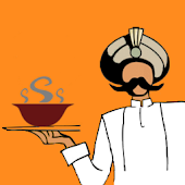 Indian Restaurant Finder