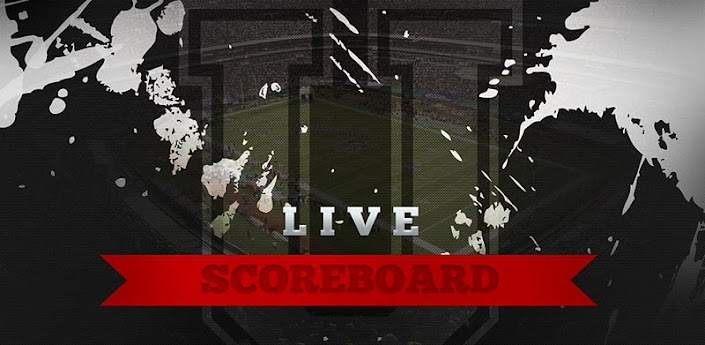 national football schedule live scores college football